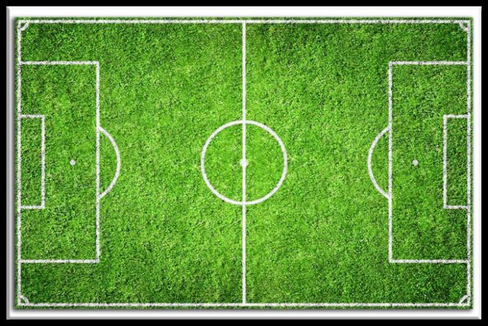 c5ada7915 Obraz Futbalové ihrisko 29313 | Obrazy Šport | DECOTREND