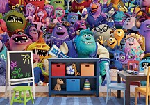 Monsters University Fototapeta P8-523