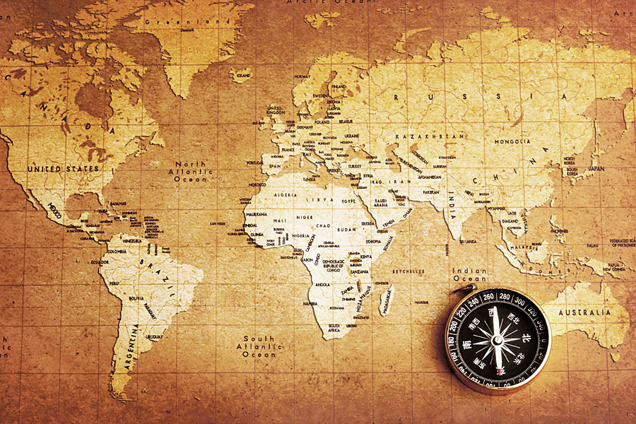 mapa sveta cena Fototapeta Antická mapa sveta 63   vinylová | Fototapety Mapy  mapa sveta cena