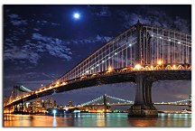 Obraz Brooklyn Bridge zs29186