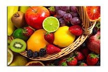 Obraz Mix fruit zs24884