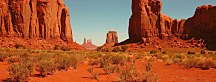 Obraz Monumet Valley zs3213