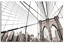 Obraz New York bridge zs29221