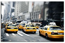 Obraz New York taxi zs29174