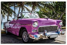 Obraz Old Havana car 29392