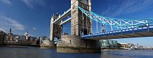 Obraz Panoráma Architektúra Tower Bridge zs3378
