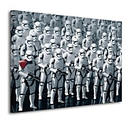 Star Wars Episode VII (Stormtrooper Army) - obraz WDC99338