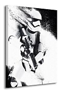 Star Wars Episode VII (Stormtrooper Paint) - obraz WDC99327