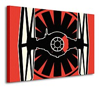 Star Wars Episode VII (TIE Fighter Pop Art) - obraz WDC99335