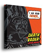 Star Wars (I Am Your Father) - obraz WDC95475