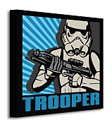 Star Wars Rebels (Trooper) - obraz WDC91242