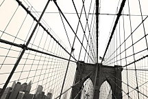 Tapeta Brooklyn Bridge USA 29269 - samolepiaca