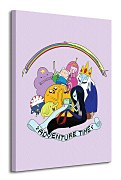 Adventure Time - Group - Obraz  WDC90368