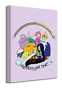 Adventure Time - Group - Obraz WDC92131
