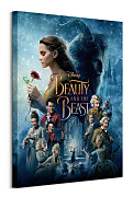 Beauty And The Beast Movie (Transformation)  - obraz WDC99970