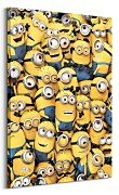 Despicable Me (Many Minions) - Obraz WDC96286