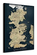 Game of Thrones (Map) - Obraz  WDC90141