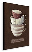Hot Chocolate - Obraz WDC21511