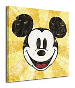 Mickey Mouse (Squeaky Chic) - Obraz WDC98042