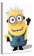 Despicable Me (Minion Wave) - Obraz WDC96285