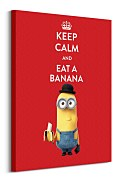 Minions (Keep Calm) - Obraz WDC99275
