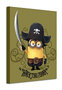 Minions (Pirate) - Obraz WDC94553