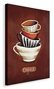 Coffee - Obraz  WDC40980
