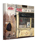 Sam Toft - After The Brunch - obraz WDC91402