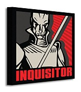Star Wars Rebels (Inquisitor) - obraz WDC91241