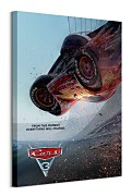 Obraz - Cars 3 Crash WDC100089