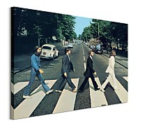 The Beatles (Abbey Road) - obraz WDC100166