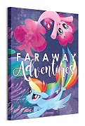 Obraz na stenu My Little Pony (Faraway Adventures) WDC100212