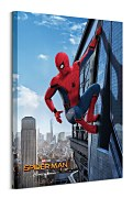 Obraz Spider-Man Homecoming (Tower) WDC100224