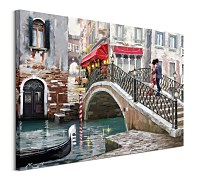 Richard Macneil obraz - Venice Bridge - obraz WDC100259