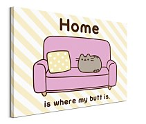 Obraz - Pusheen (Home) WDC100269