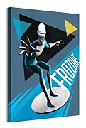 Obraz The Incredibles 2 Frozone WDC100488