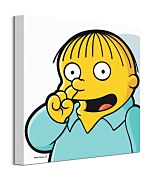 Obraz Ralph Wiggum The Simpsons WDC101086