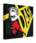 The Incredibles Dash - obraz WDC101150