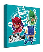 PJ Mask Hero Time - obraz WDC101174