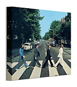 Foto obraz The Beatles Abbey Road WDC91419
