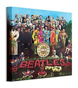 Hudba obraz - The Beatles Sgt. Pepper WDC91425
