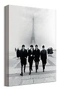 The Beatles Paris - foto obraz WDC92814