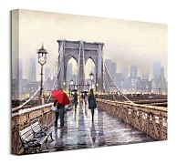 Brooklyn Bridge - obraz WDC92887