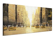 Morning Glow, Manhattan - obraz Barker Jon WDC93267