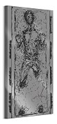 Obraz Han Solo Carbonite Star Wars WDC93306