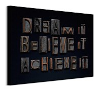 Dream It - obraz Fennell Alyson WDC94764