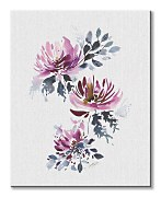 Watercolour Floral II - obraz WDC94838