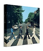 Obraz na plátne - The Beatles Abbey Road WDC95847