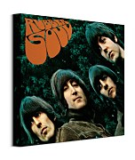 The Beatles Rubber Soul - obraz WDC95852