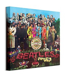 Hudba foto obraz The Beatles Sgt. Pepper WDC95853